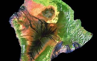 Why Hawaii Island?